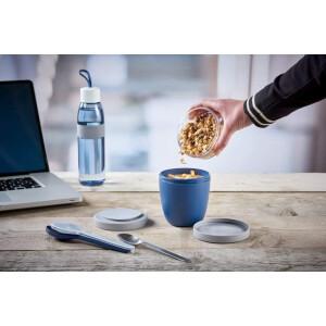 Mepal Lunchpot Plus Besteckset Frühstücksset to...