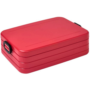 Mepal Bento-Lunchbox Take A Break Nordic red large...