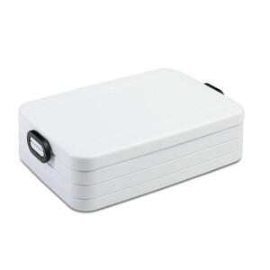 Mepal Bento-Lunchbox Take A Break weiß Large...