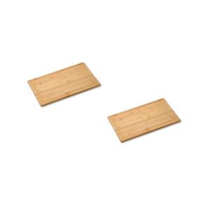 Neustanlo® 2 Stück Schneide- und Abdeckplatte...