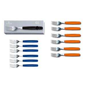 Victorinox Tafelgabel 6er Pack