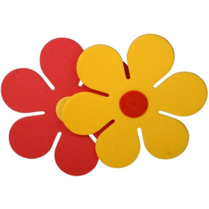 Neustanlo® Tanzende Blume Rasensprinkler...