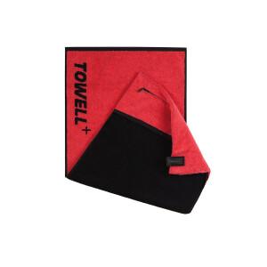 Stryve Towell +   Sporthandtuch mit Tasche und...